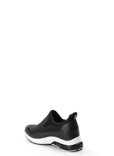 Fast Step Sneakers Siyah